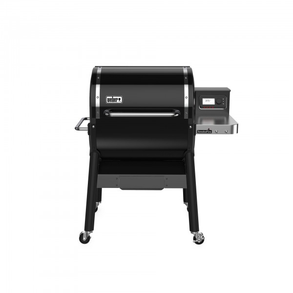 Weber SmokeFire EX4 GBS Pelletgrill