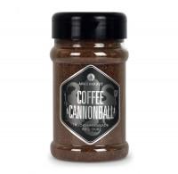 Ankerkraut BBQ-Rub Coffee Cannonball im Streuer 200g