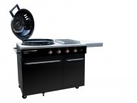 Outdoorchef Lugano 570 G