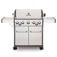 Broil King BARON™ S 590 IR
