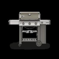 Weber Genesis II E-310 GBS Gasgrill, Smoke Grey