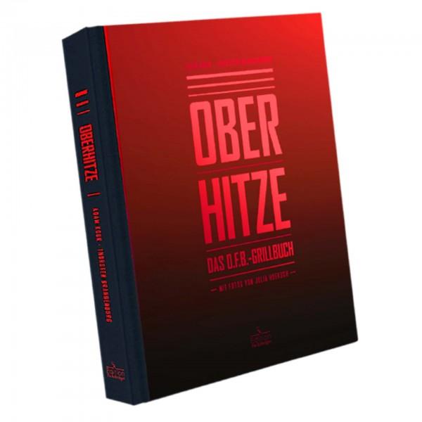 Otto Wilde Oberhitze Grillbuch DE