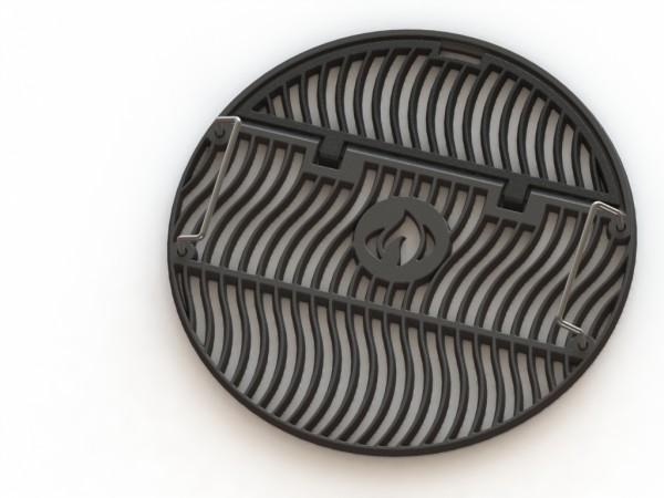 Napoleon Gusseisen-Grillrost für Ø 47cm Kugelgrills