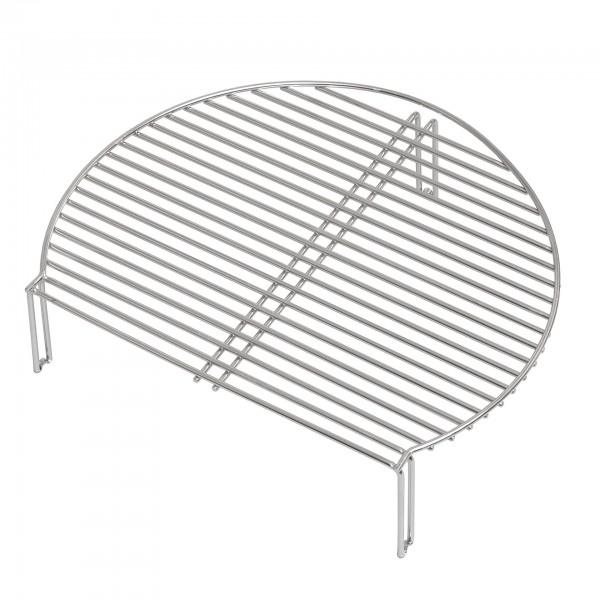 Monolith Zusatz-Grillrost für Classic, 40x33x10cm