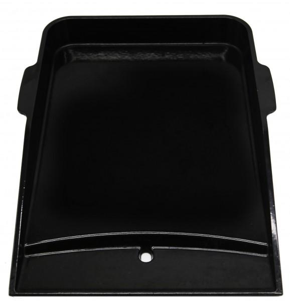 Weber Plancha für Genesis II ab 300er Serie