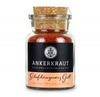 Ankerkraut Schafskäsegewürz Grill im Korkenglas 95g