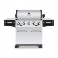 Broil King REGAL™ 590 PRO inkl. Drehspieß
