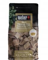 Weber Räucherchips - Bitburger Premium Pils