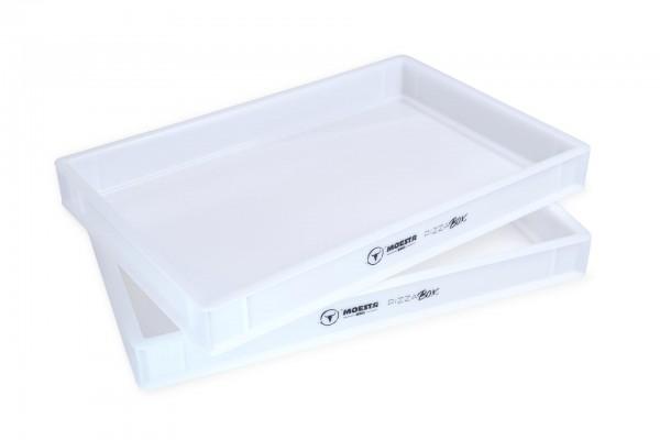 Moesta PizzaBox - Gärbox für Teiglinge (1Stück)