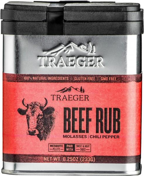 Traeger Beef Rub 233g