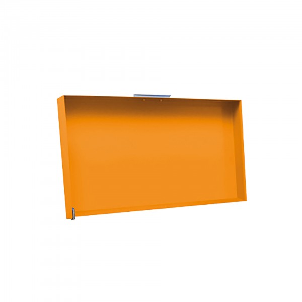 Simogas Deckel für Rainbow 70, Orange