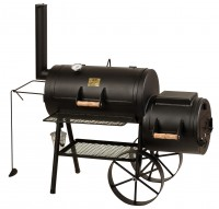 "JOE's BBQ-Smoker 16"" Special (Original)"
