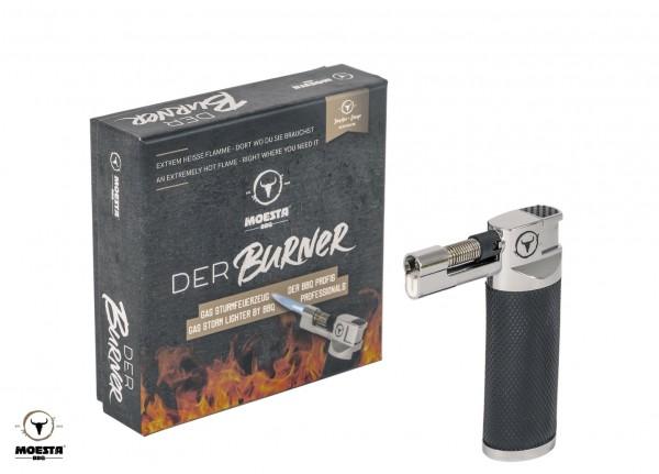 Moesta Der Burner-Gas Feuerzeug