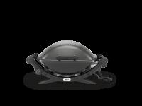 Weber Q 2400 Elektrogrill, Dark Grey