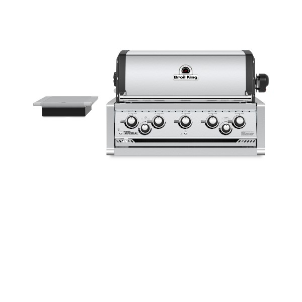 Broil King IMPERIAL- 590 PRO Built-In
