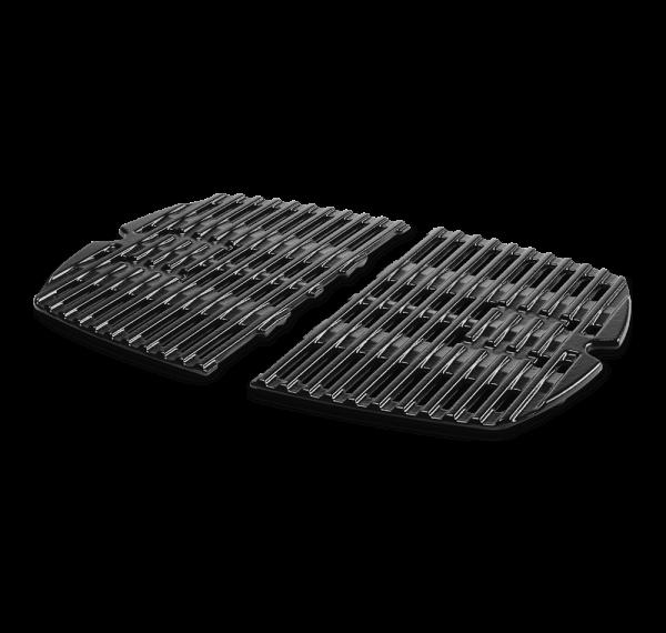 Weber Ersatzroste für Q 100/1000-Serie