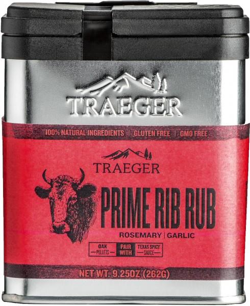 Traeger Prime Rib Rub 262g