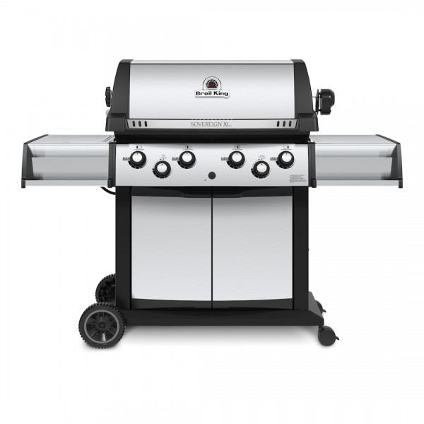 Broil King SOVEREIGN- XL 90 inkl- Gussplatte