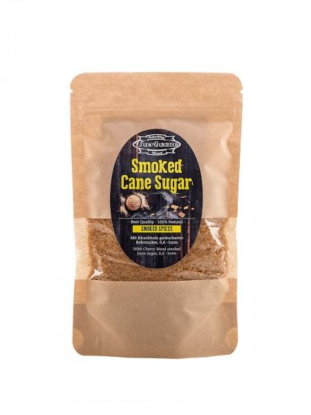Axtschlag Geräucherter Rohrzucker (Smoked Cane Sugar) - im Beutel 150g