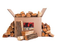 Axtschlag Smoker Wood - Hickory (10kg)