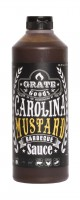 Grate Goods Carolina Mustard Barbecue Sauce (groß) 775ml
