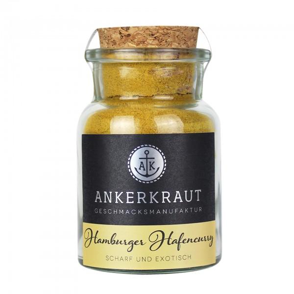 Ankerkraut Hamburger Hafencurry im Korkenglas 60g