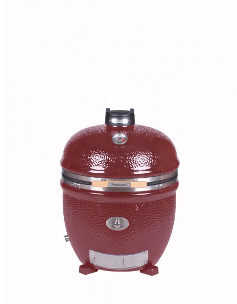 Monolith LeChef Pro-Serie 2.0 (ohne Gestell), Rot
