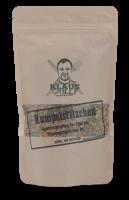 Klaus Grillt Rumpelstilzchen im Beutel