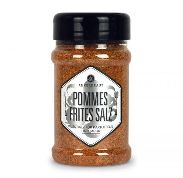 Ankerkraut Pommes Frites Salz im Streuer 270g