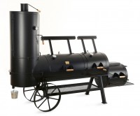 "24"" JOE´s Extended Catering Smoker"