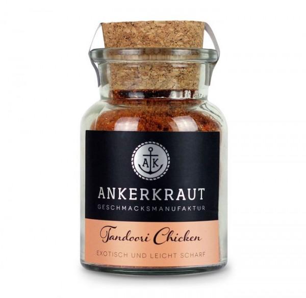 Ankerkraut Tandoori Chicken im Korkenglas 90g