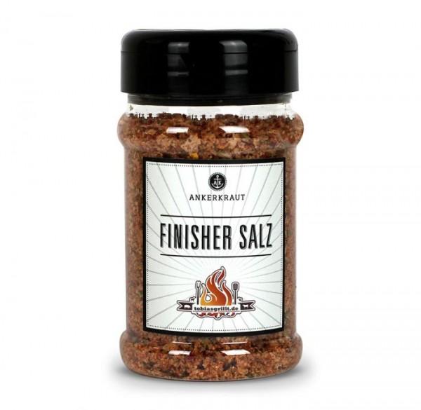 Ankerkraut Finisher Salz im Streuer 165g