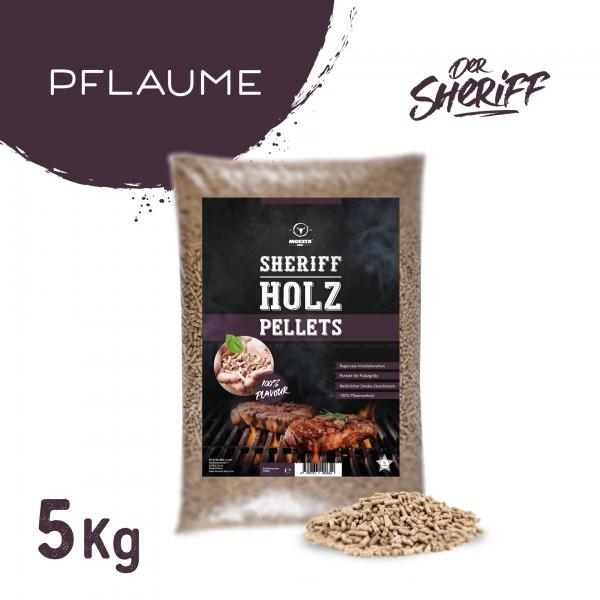 Moesta Pellets - Pflaume (5kg)