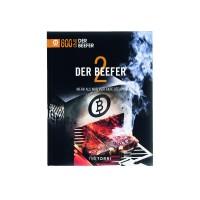 """Beefer Kochbuch """"Der Beefer"""" Band 2"""