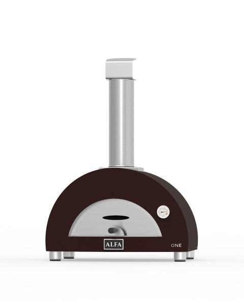 Alfa Pizzaofen ONE (Holz)