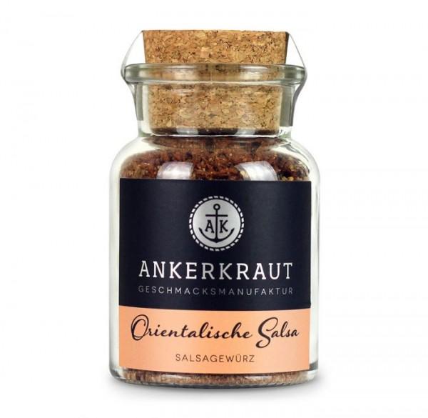 Ankerkraut Orientalische Salsa im Korkenglas 95g