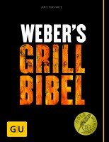 Weber's Grillbibel Limited Edition
