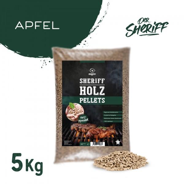Moesta Pellets - Apfel (5kg)
