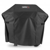 Weber Premium Abdeckhaube für Spirit 200 & Spirit II 200 Serie