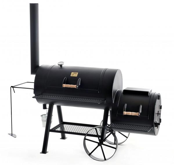 "JOE's BBQ Smoker 20"" Texas Classic, lange Version"