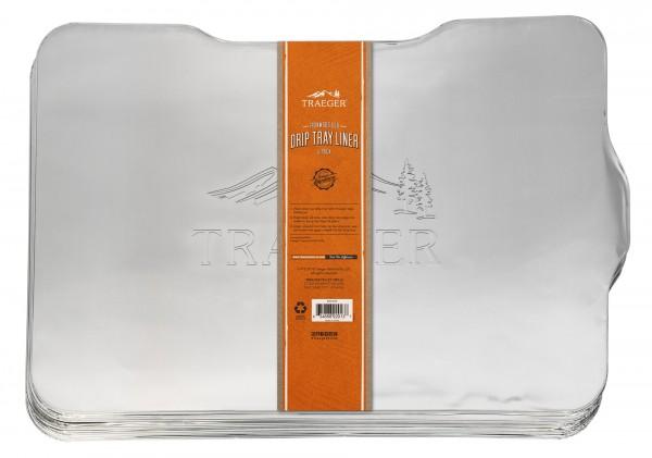 Traeger Ablaufblech-Schutzfolie für Ironwood 650 (5 Stk.)