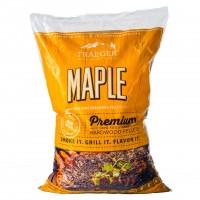 Traeger Pellets Maple (Ahorn) 9kg Beutel