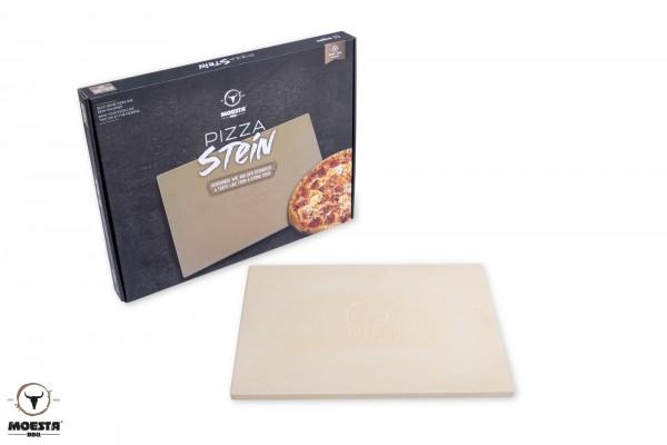 Moesta Pizzastein - 35 x 45 cm Eckig