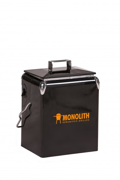 Monolith COOLER BOX / METAL 17l