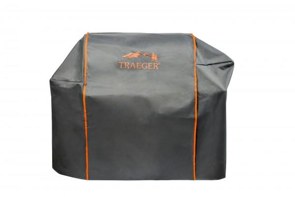 Traeger Abdeckhaube für Timberline 1300