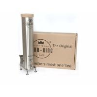 Smo-King Big-Old-Smo Kaltrauchgenerator Bateriemotor
