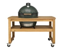 Big Green Egg - Tisch Acacia XLarge
