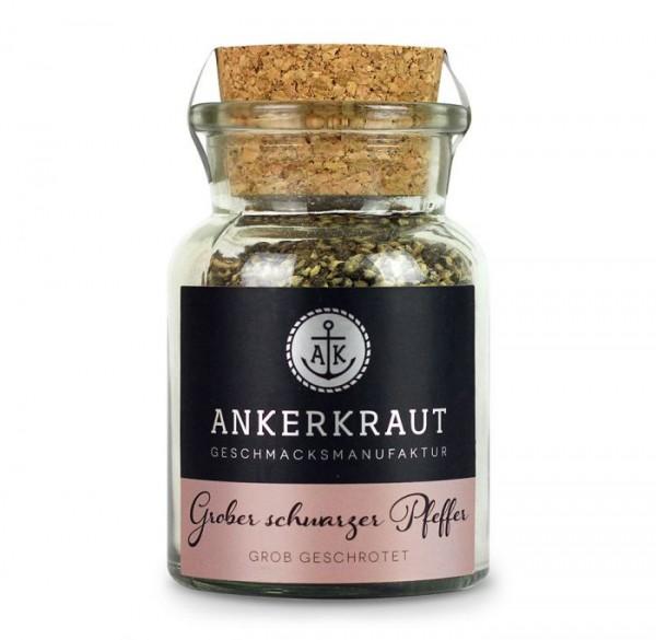 Ankerkraut Grober schwarzer Pfeffer 70g