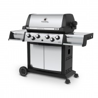 Broil King SOVEREIGN™ 490 XL inkl. Gussplatte