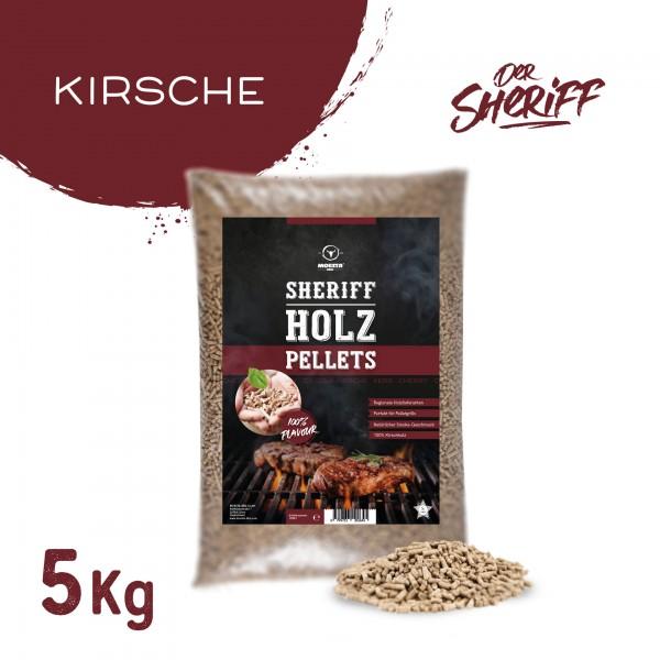 Moesta Pellets - Kirsche (5kg)